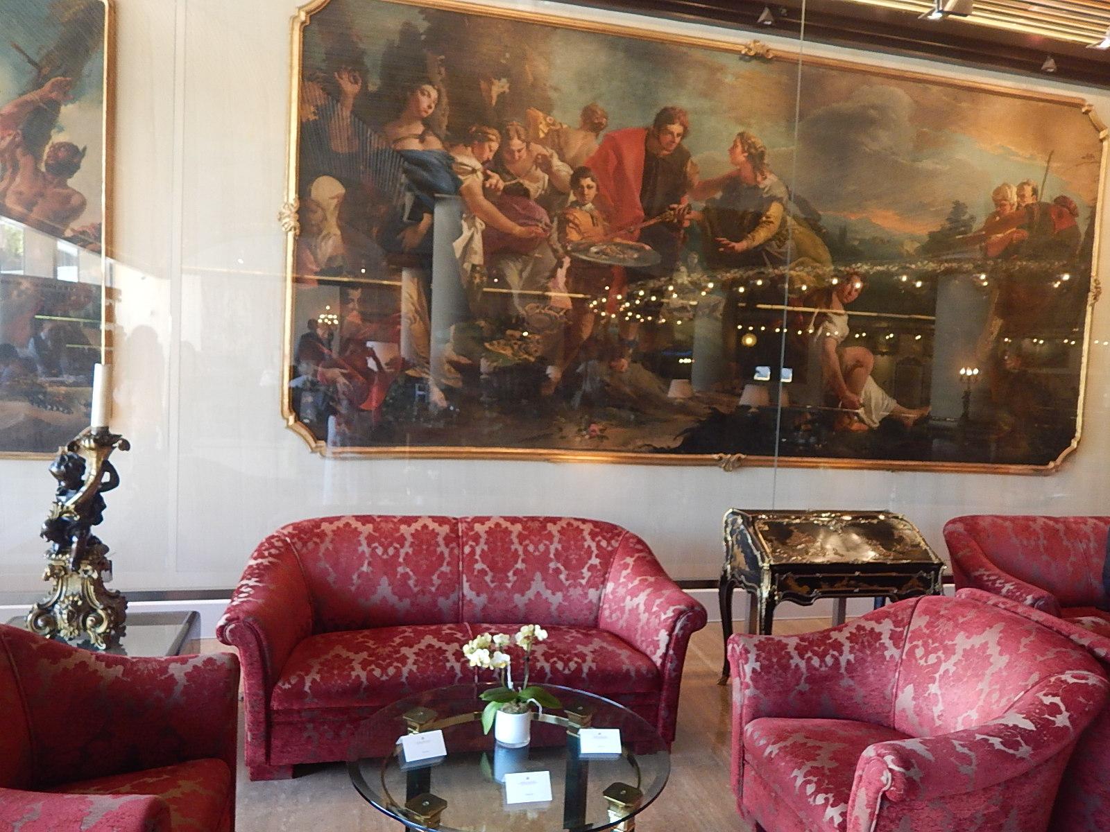 Reviews Waldorf Hilton London Dscn
